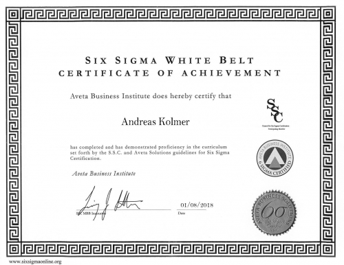 sixsigma-white-belt